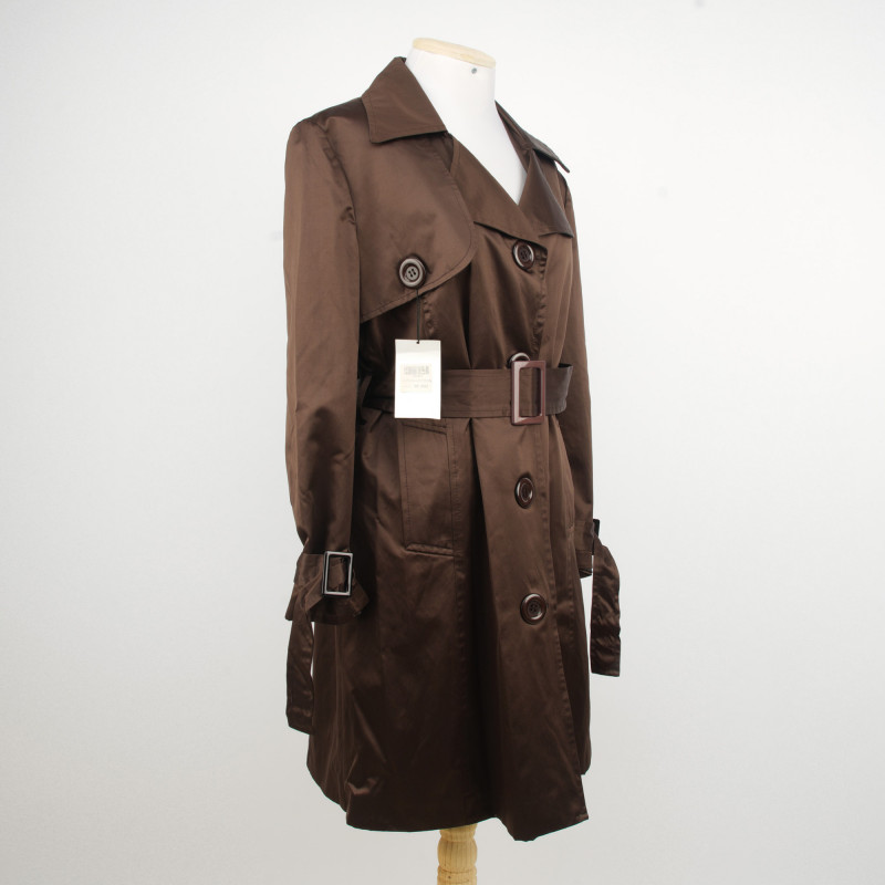 Trench S MIDWINTER
