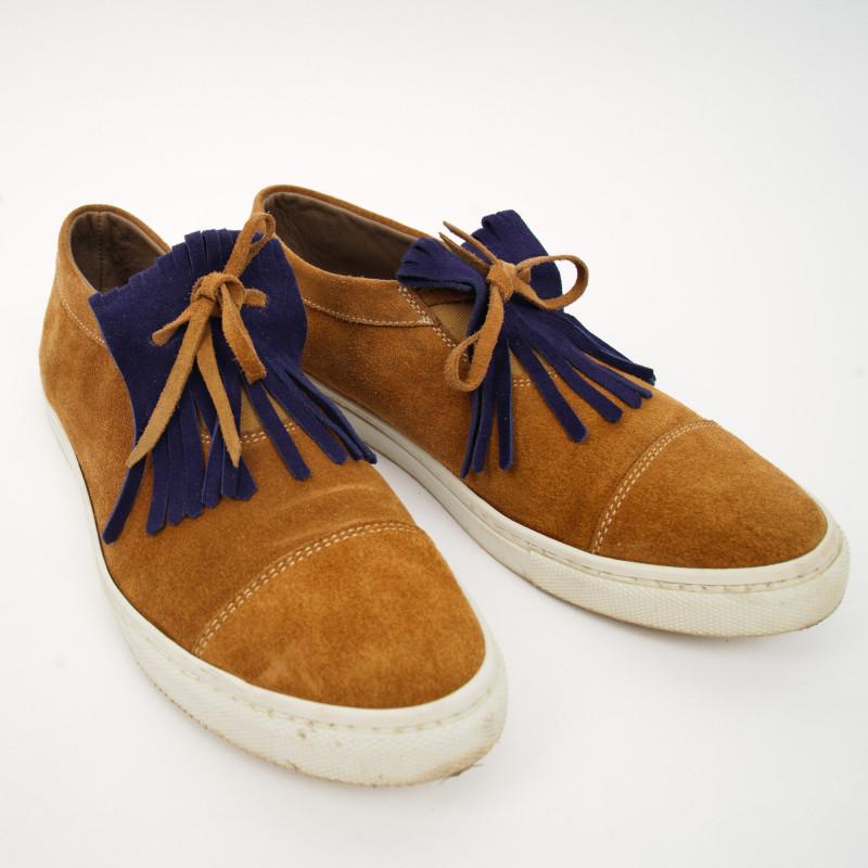 Chaussures plates 40 (SANS MARQUE)