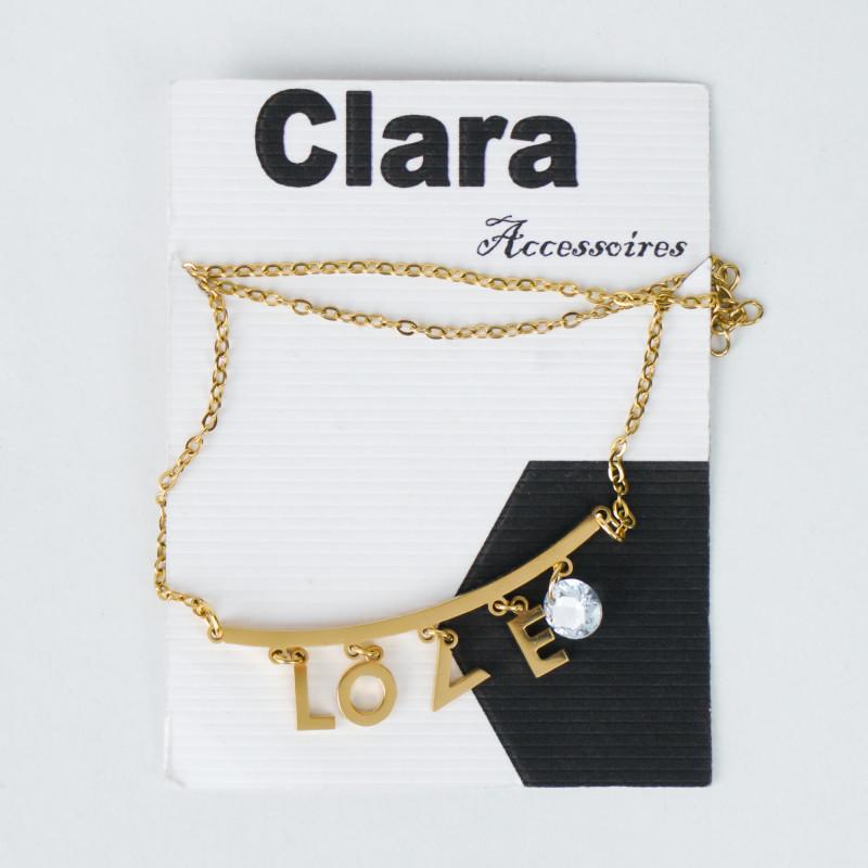 Collier CLARA