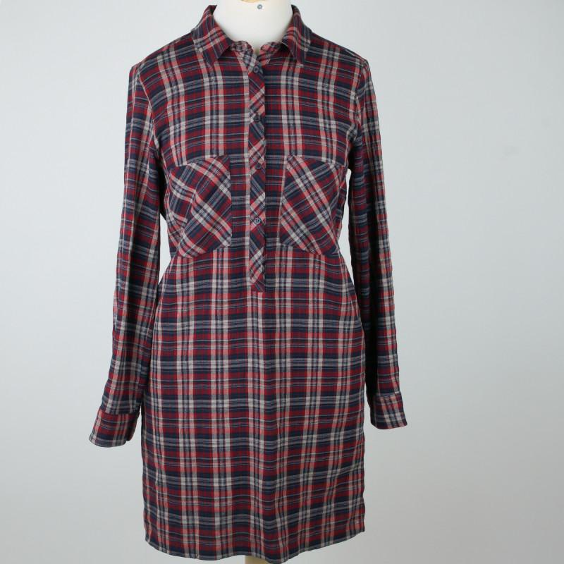 Robe chemise S MABROUK
