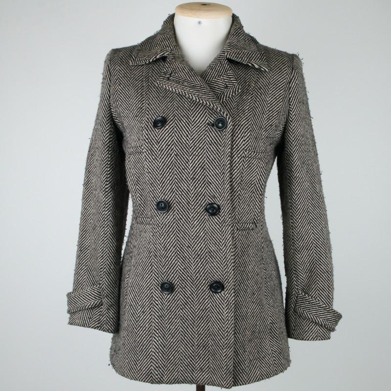 Manteau d'hiver M MABROUK