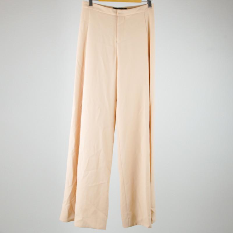 Pantalon large XS ZARA