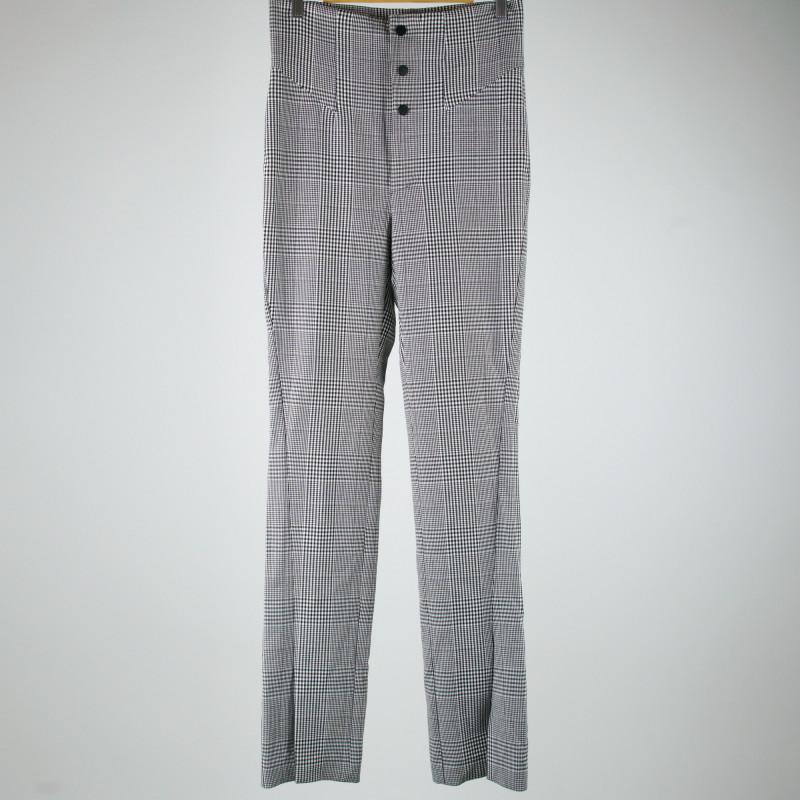Pantalon slim M ZARA