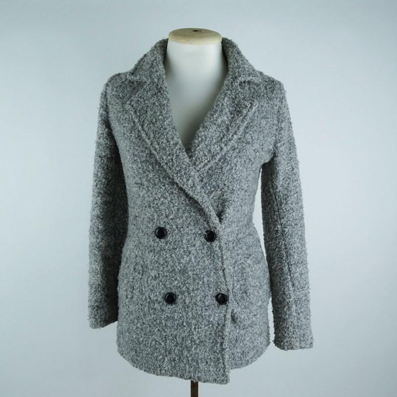 Manteau d'hiver M JENNYFER