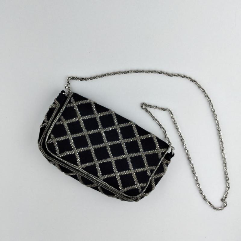 Pochette Noir H&M
