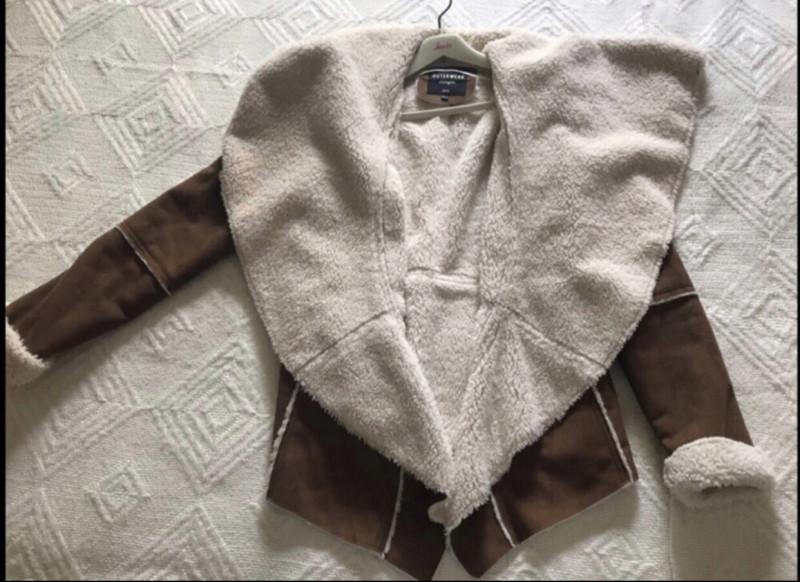 Manteau d'hiver 36 JENNYFER