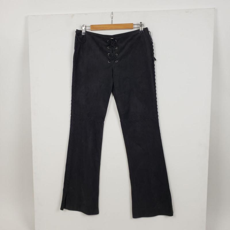 Pantalon large 42 (SANS MARQUE)