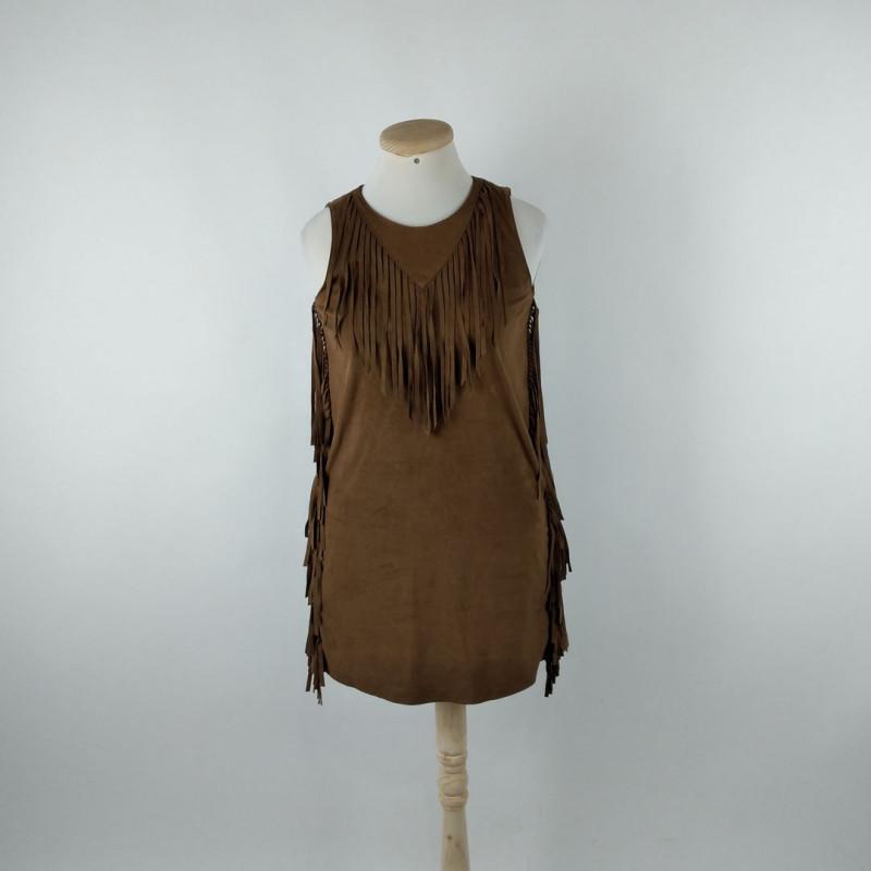 Robe courte Xs MANGO