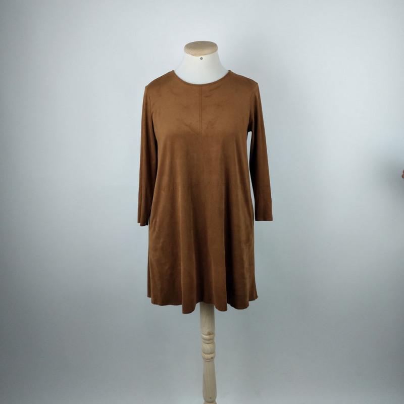 Robe courte S STRADIVARIUS
