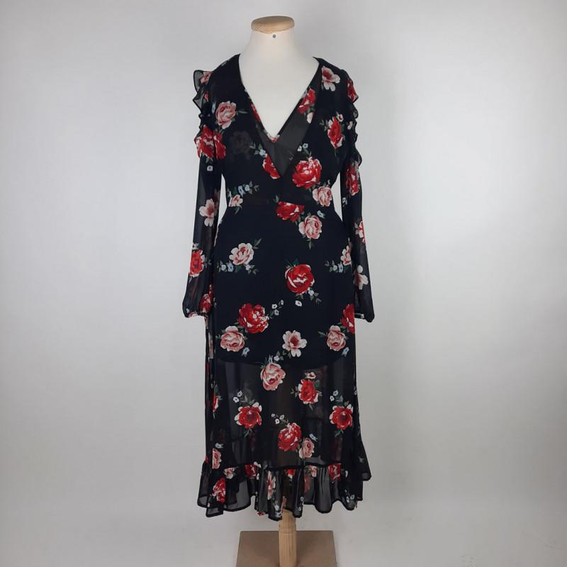 Robe longue 40 H&M