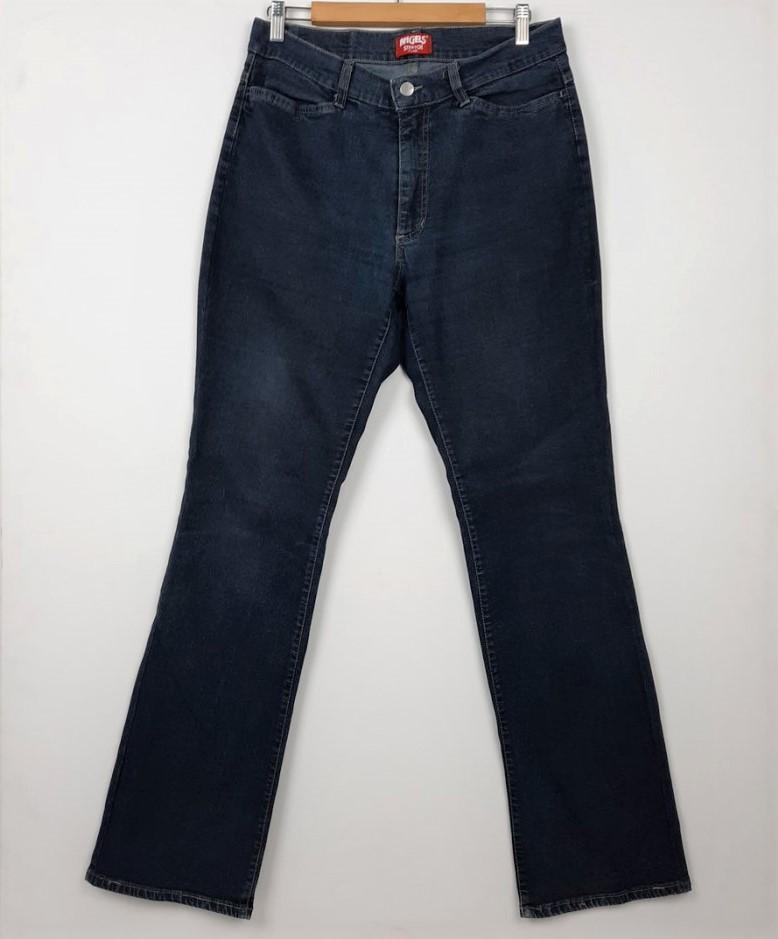 Pantalon large 44 ANGLES STETCH