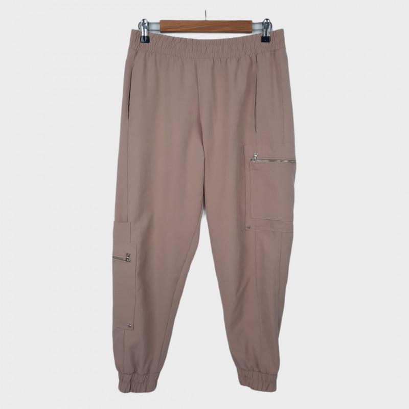 Pantalon droit M ZARA