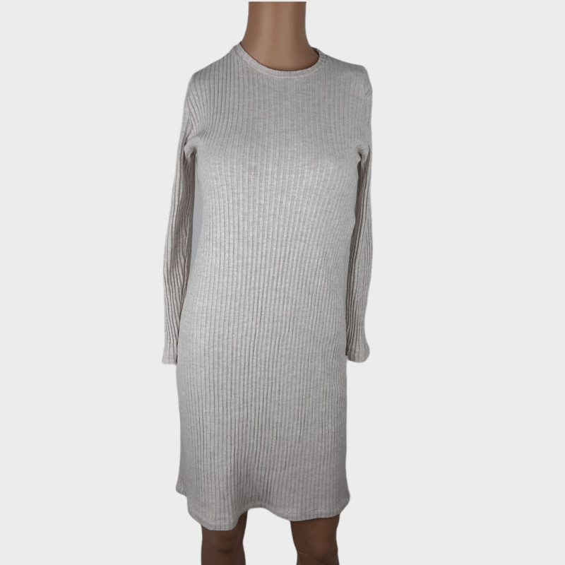 Robe courte S BERSHKA