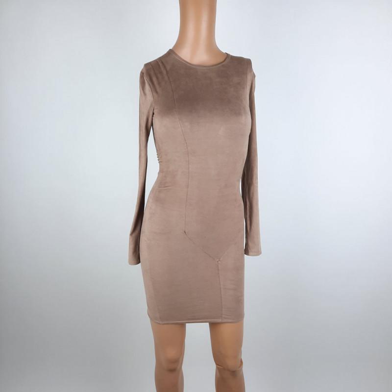 Robe courte Xs (SANS MARQUE)
