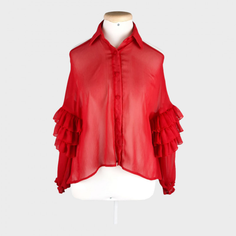 Chemise FAUST