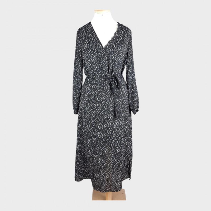 Robe longue IKKS