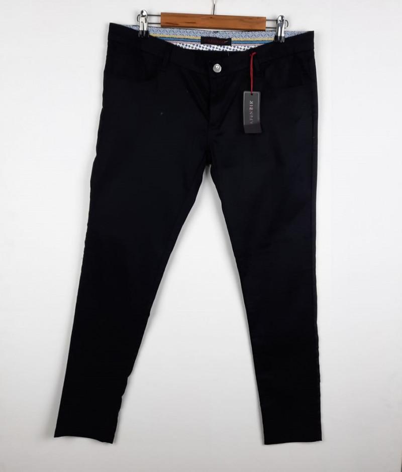 Pantalon CAHé NOIR