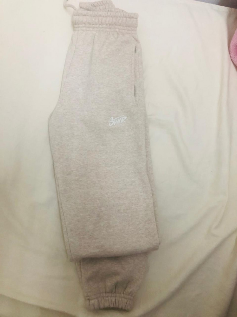 Jogging XS PULL AND BEAR