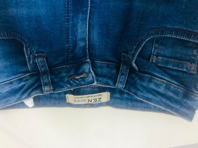 Pantalon slim 36 ZEN