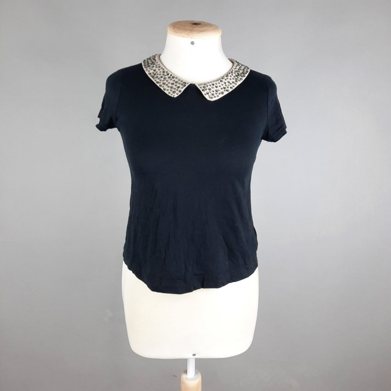 T-shirt XS H&M