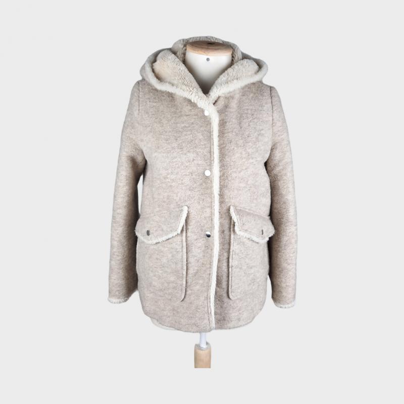 Manteau d'hiver XS ZARA
