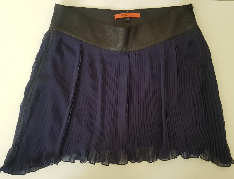 Mini-jupe M BERSHKA