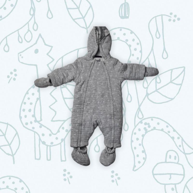 Vêtement bébé 6-12 mois SERGENT MAJOR