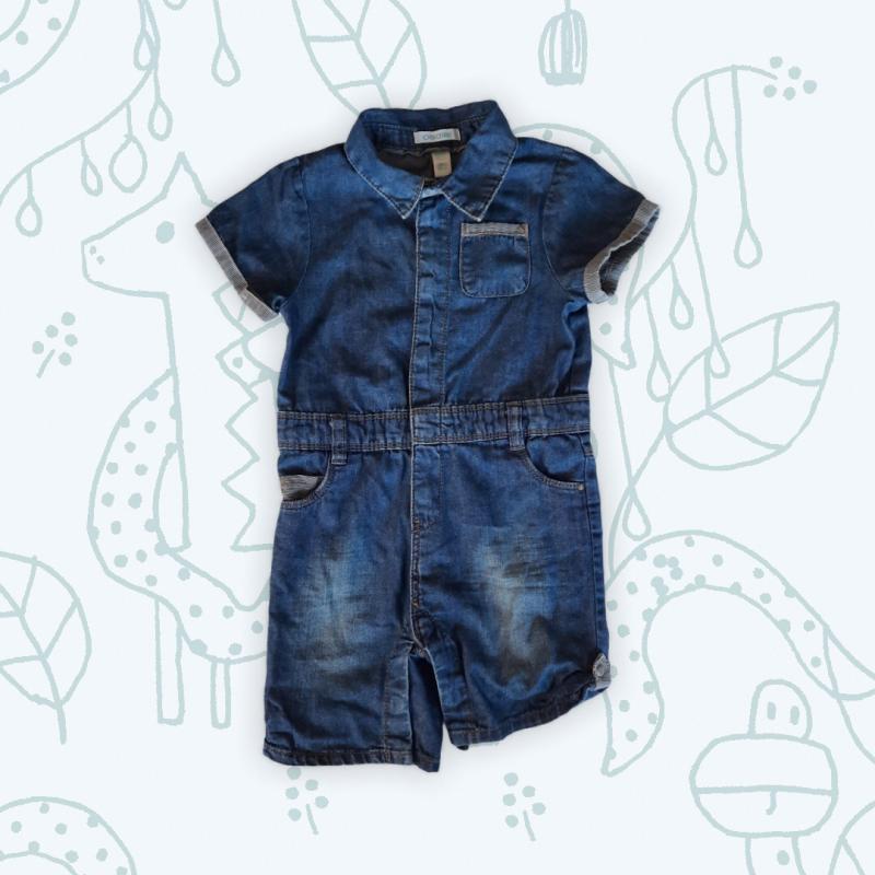 Vêtement bébé 1-2 ans OBAIBI