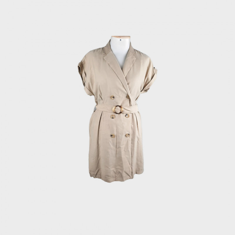 Robe courte M MANGO