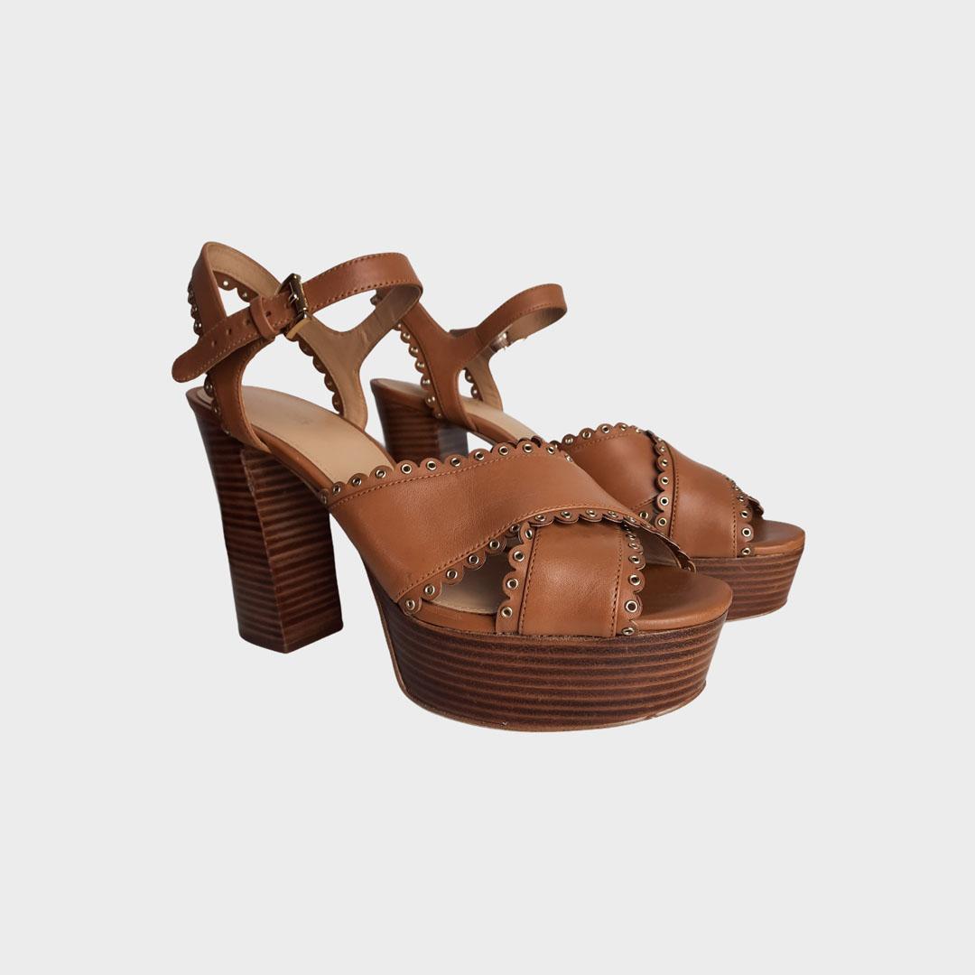 Sandales 40 MICKEL KORS