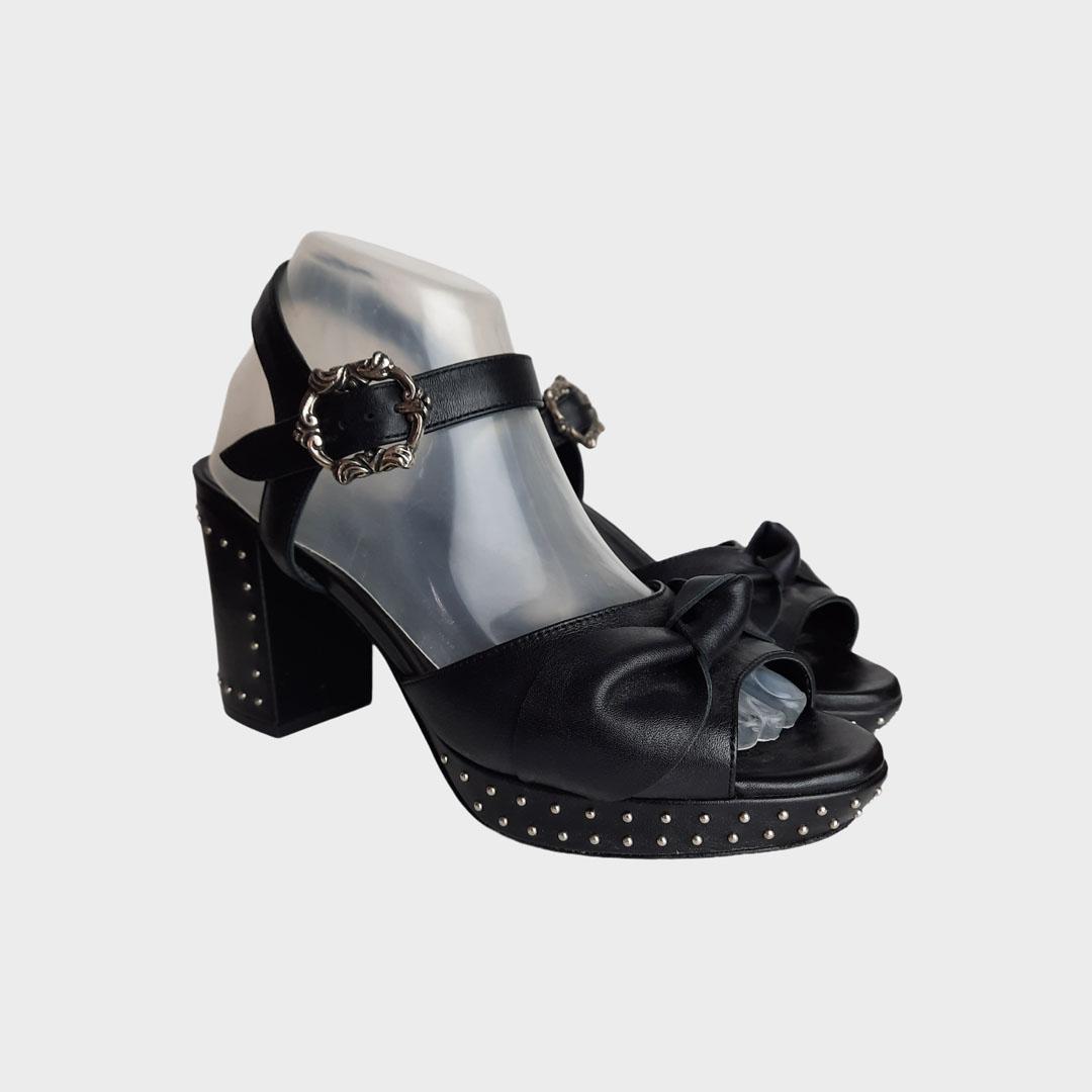 Sandales 40 MASSIMO DUTTI