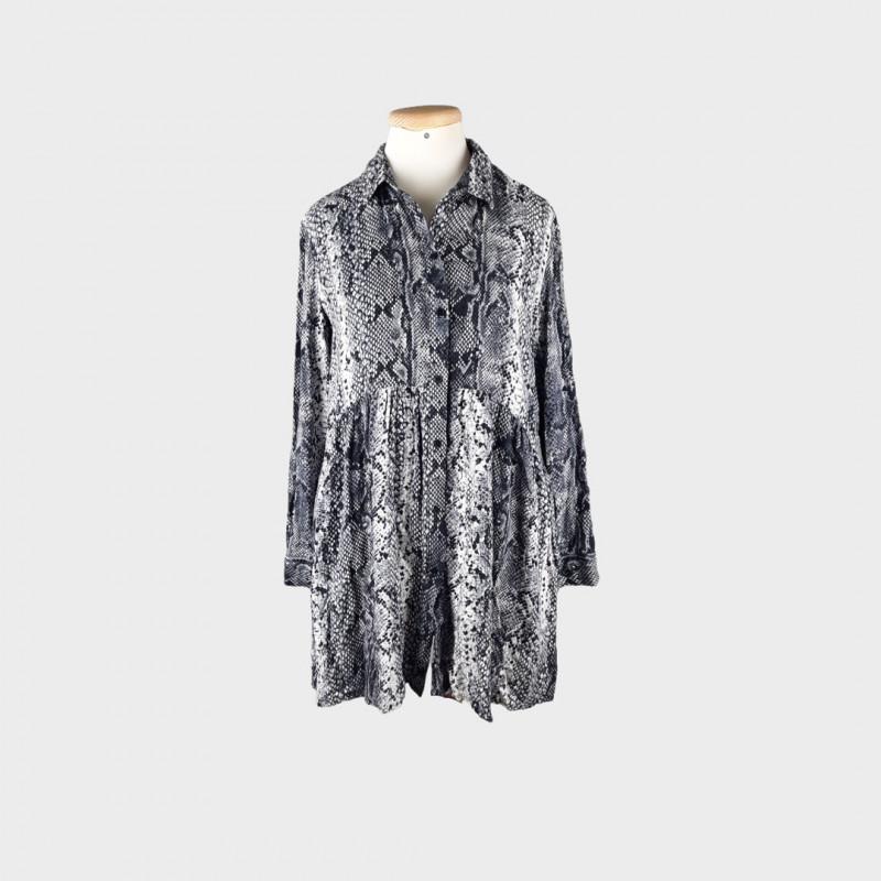 Robe courte L STRADIVARIUS