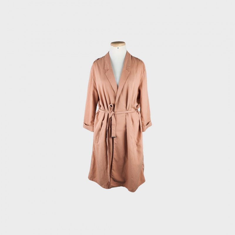 Trench L H&M