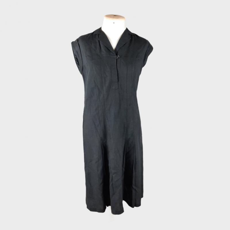 Robe mi-longue 38 (SANS MARQUE)