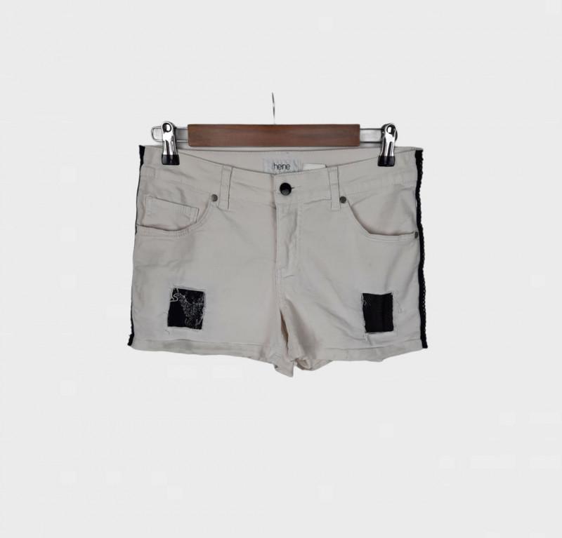 Short en jean 38 HEINE
