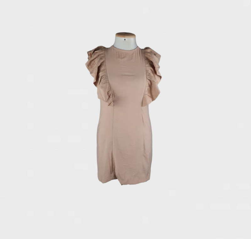 Robe courte S (SANS MARQUE)