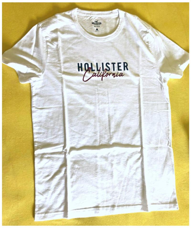 T-shirt S HOLLISTER