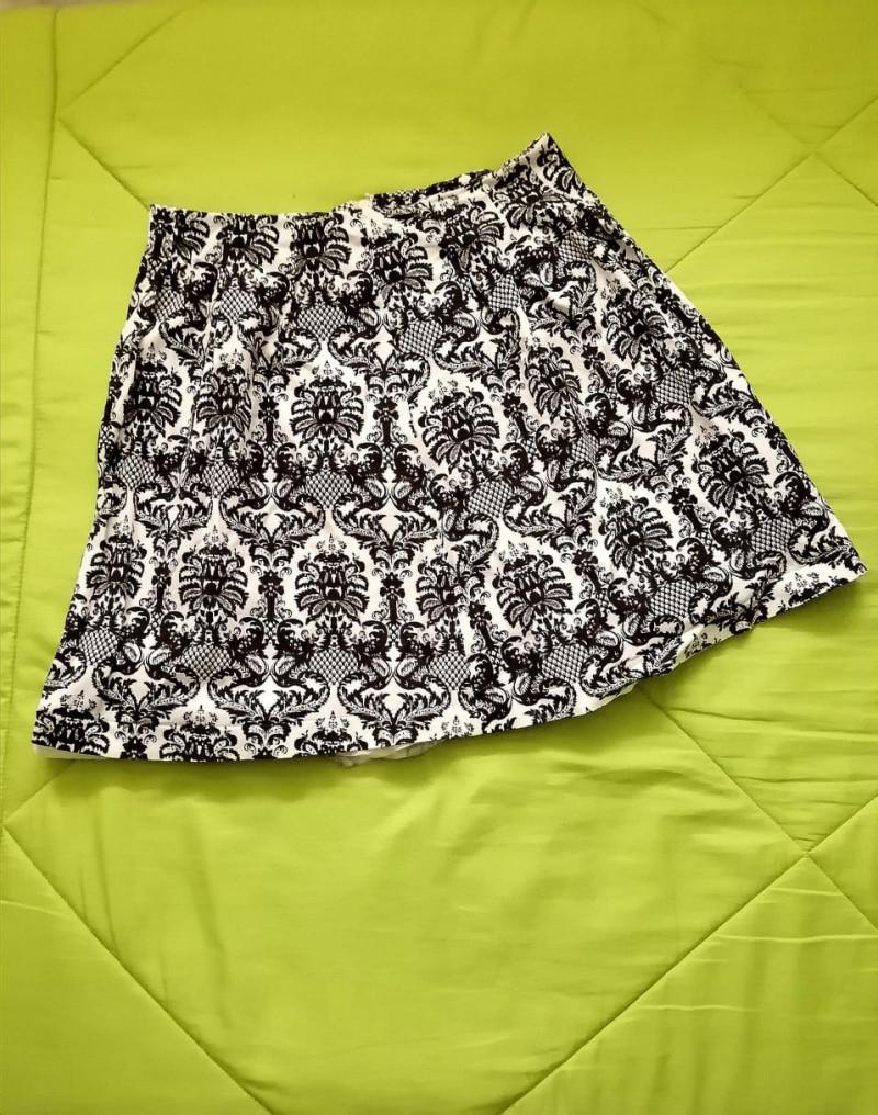 Mini-jupe XS ROEM
