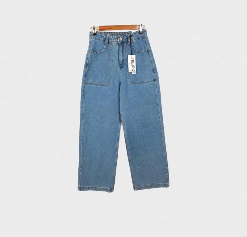 Pantalon large 38 JACK ZAMARA