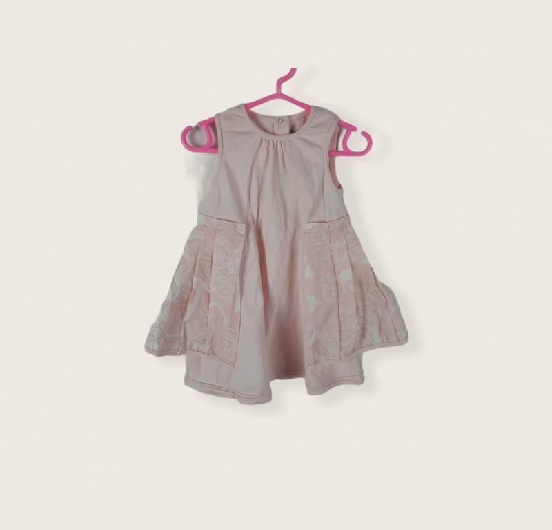 Robe 6-12 mois BABY DIOR