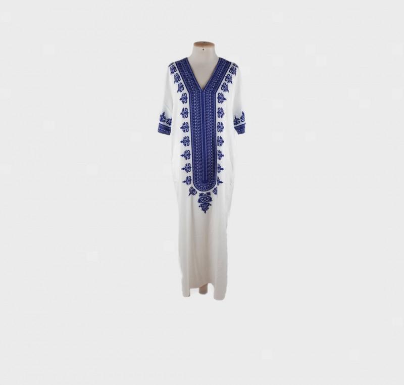 Robe longue S SHEIN