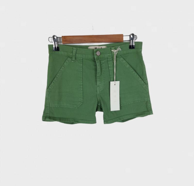 Short en jean HOD