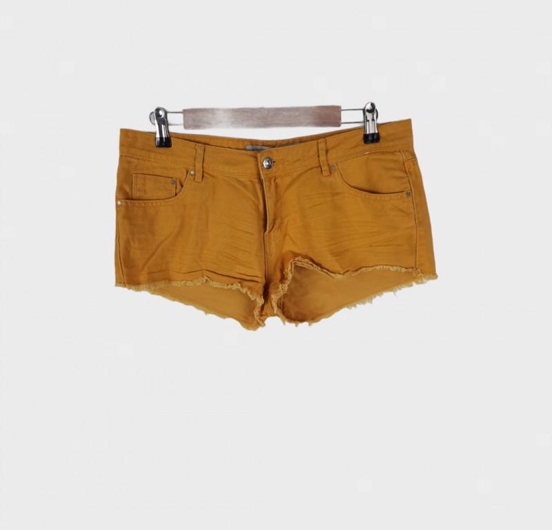 Short en jean 40 DENIM & CO