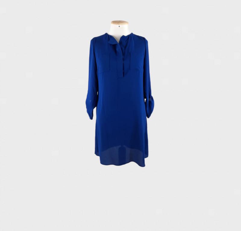 Robe chemise 38 ATMOSPHERE