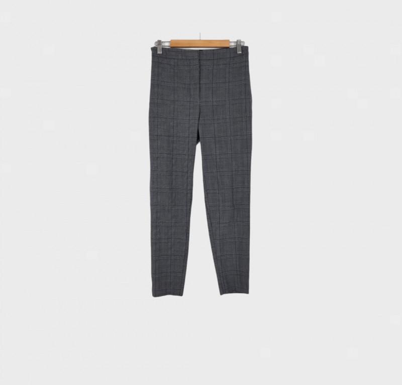 Pantalon slim 38 ZARA