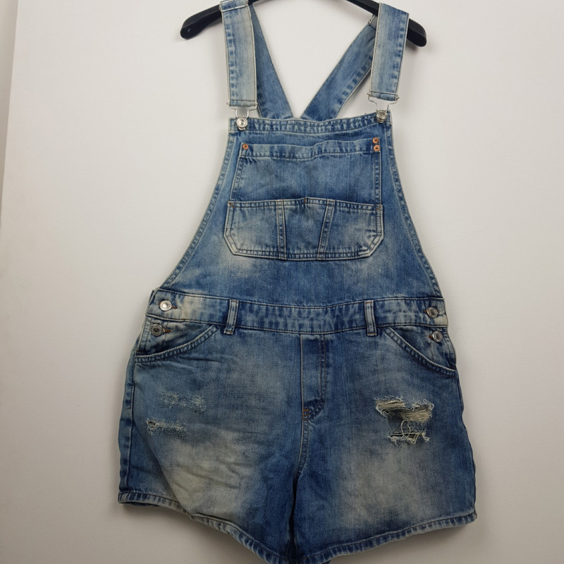 Combishort M PULL AND BEAR