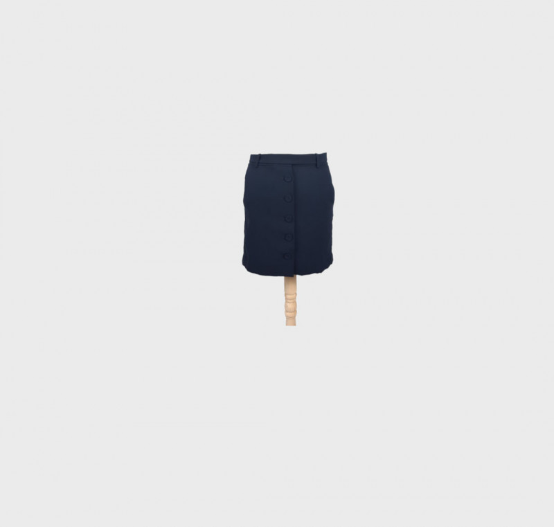 Mini-jupe 38 MANGO