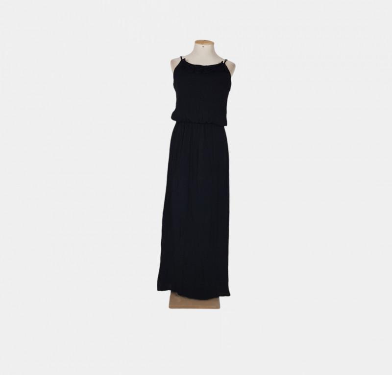 Robe longue ZEN