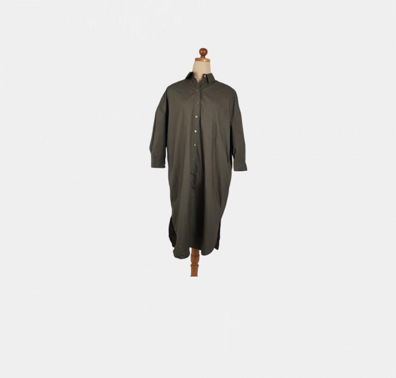 Robe chemise M ZARA