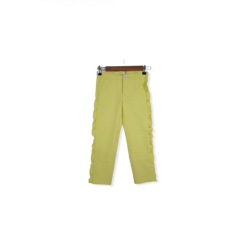Pantalon 8-10 ans ZARA